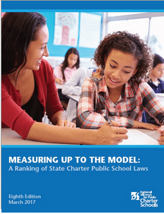 Florida Charter School Law Ranks 8th Nationally