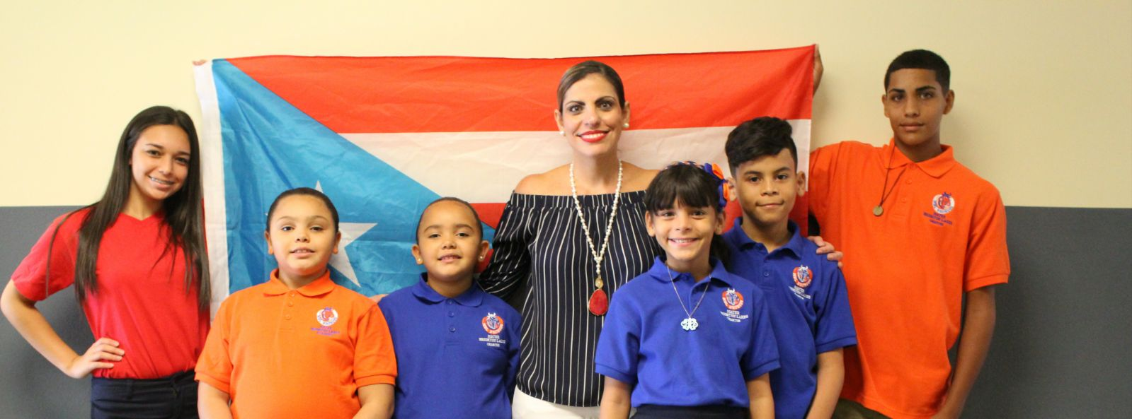 Charter Schools open their hearts to displaced students from Puerto Rico, US Virgin Islands