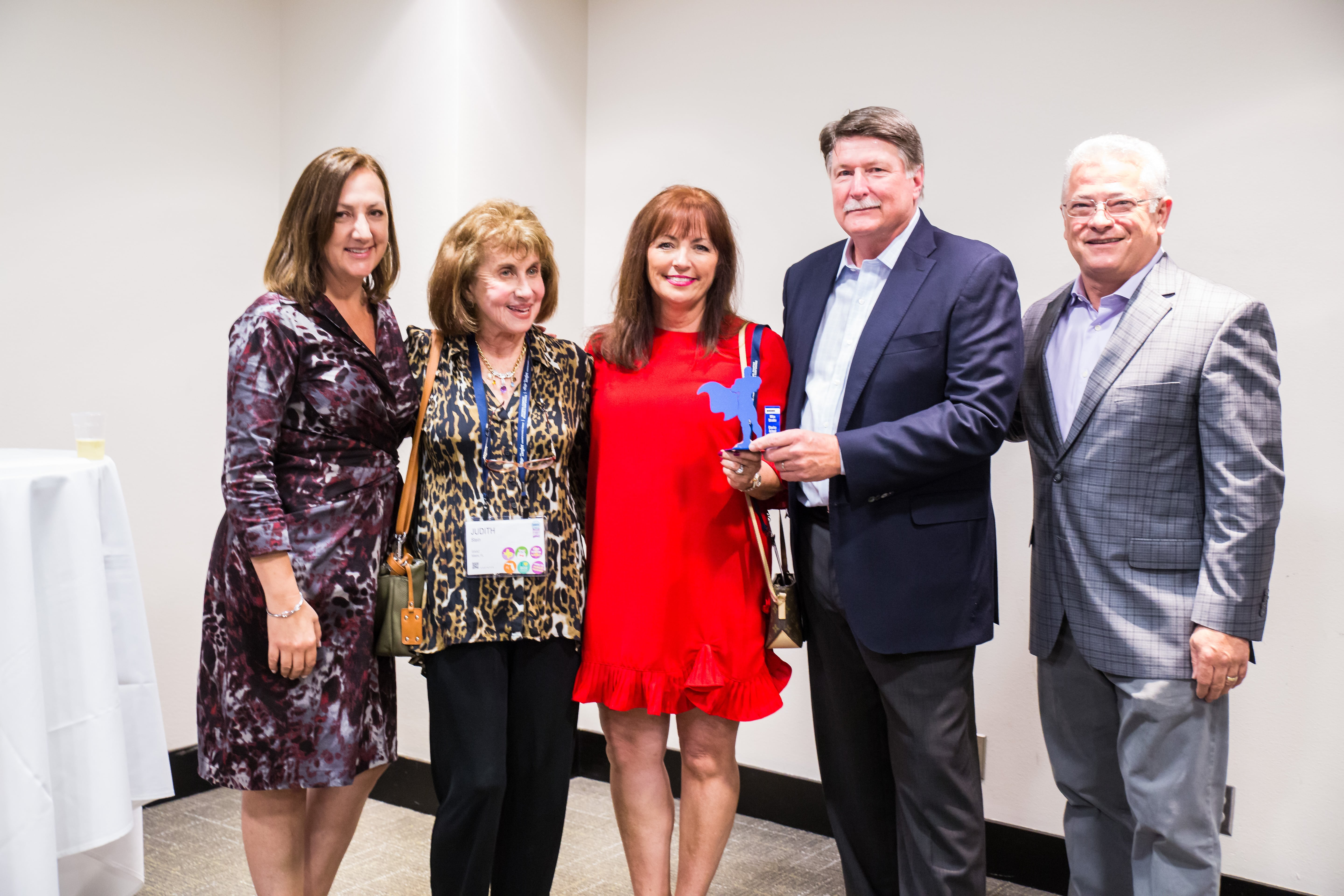The Heroes Among Us – FCSA recognizes outstanding members at National Charter Schools Conference