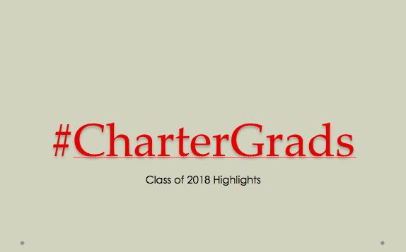 Graduation Highlights – Class of 2018