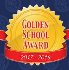PM Wells Charter Wins Golden School Award