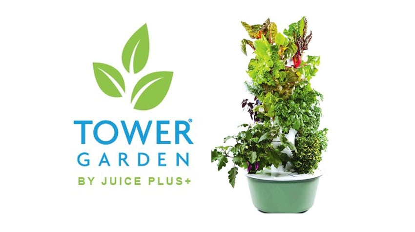 Tower Gardens Can Help Educate, And Inspire Your Classroom By Allowing  Students To Grow A Variety Of Herbs And Vegetables Indoors Using Aeroponics  ...