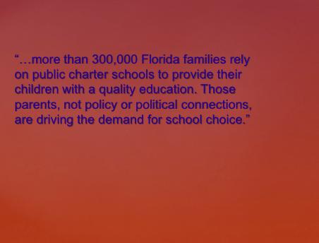 FCSA Responds to Integrity Florida Report