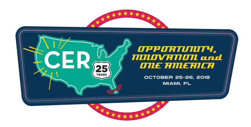 The Center for Ed Reform holds Summit in Miami – Oct 25-26, 2018