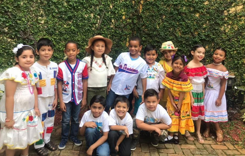 Students celebrate their heritage & potential during Hispanic Heritage Month