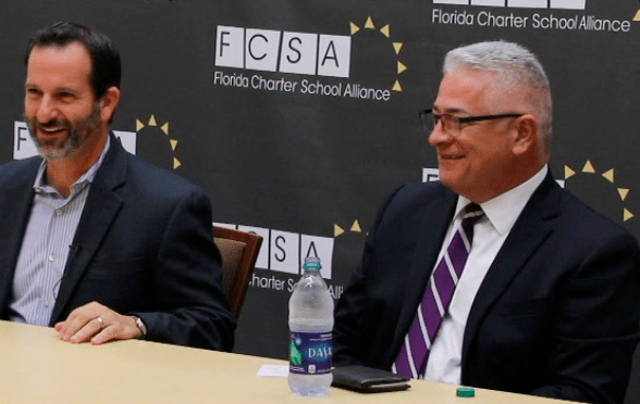 A conversation with House Ed Chair, Rep. Bileca & other state conference news