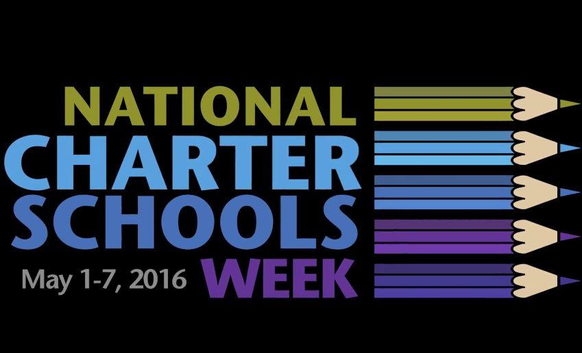 Celebrating Charter School Week: Laydelis Ritchie charter school alumn and teacher