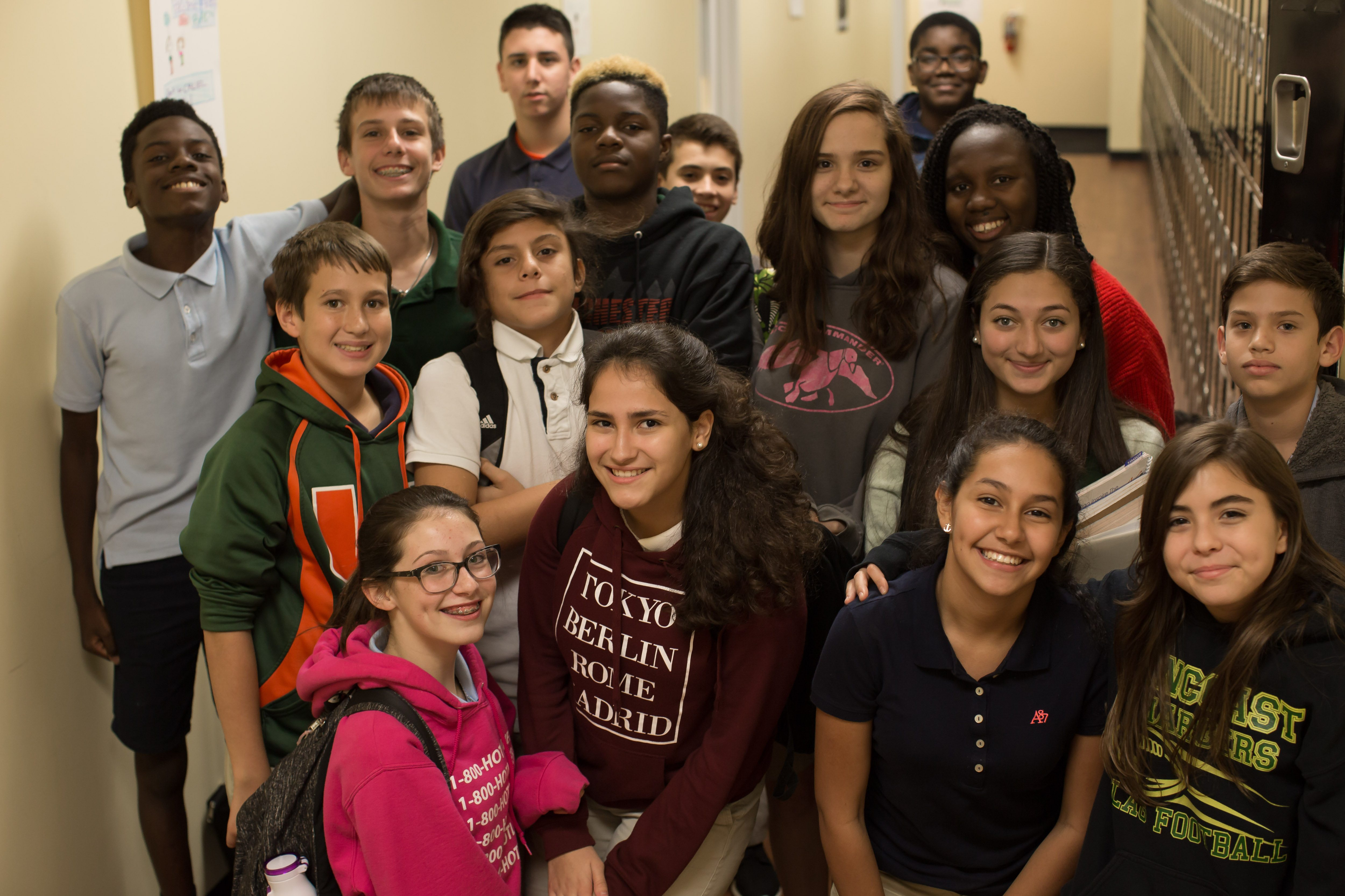 Western Academy Ranked Among the Best in Florida