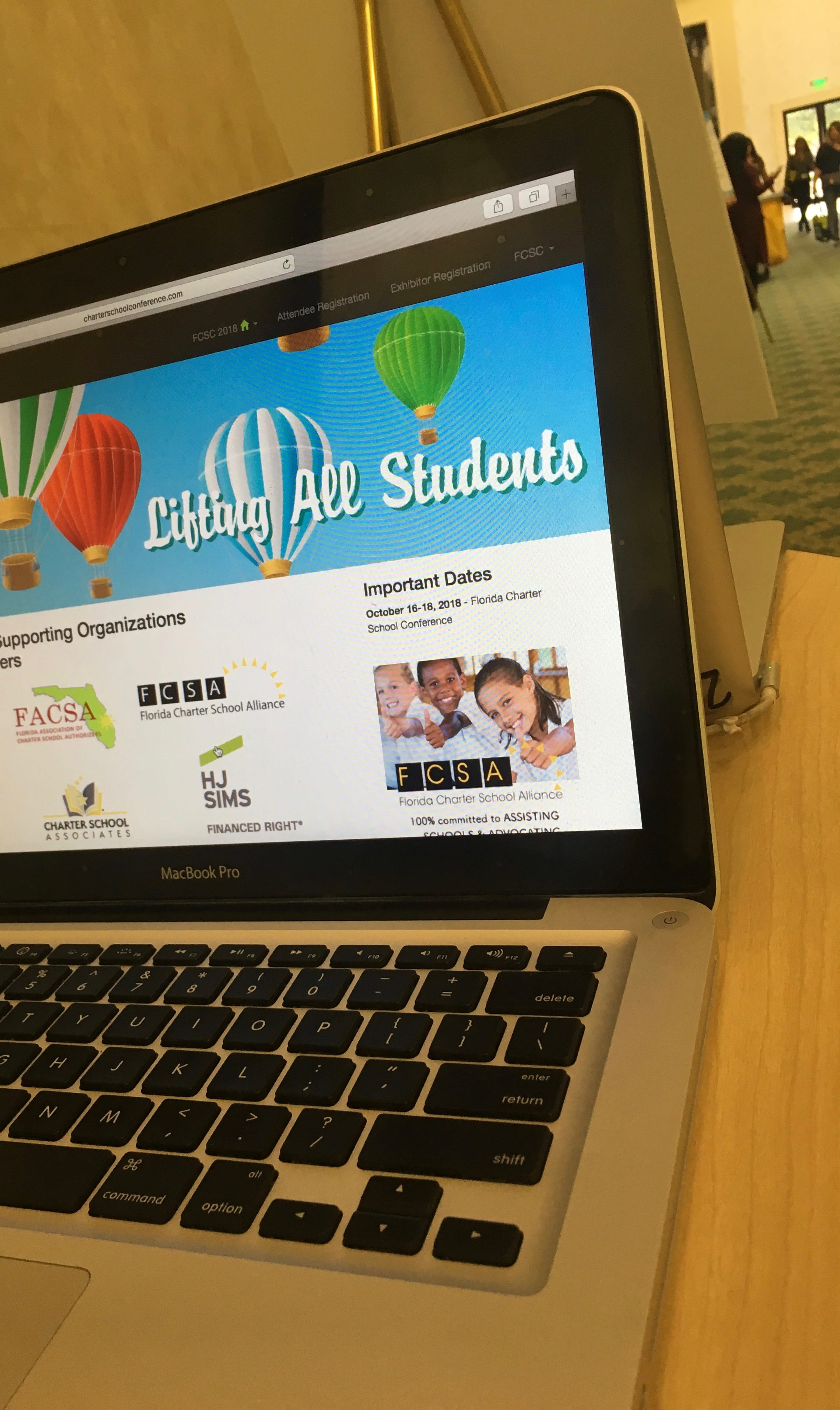 Charter School movement comes together at Florida state conference