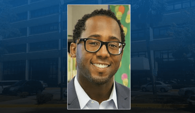 Q&A with Duval County District 4 School Board-Elect Darryl Willie