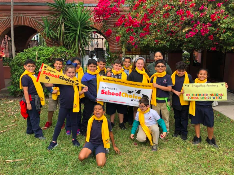Florida celebrates National School Choice Week 2019
