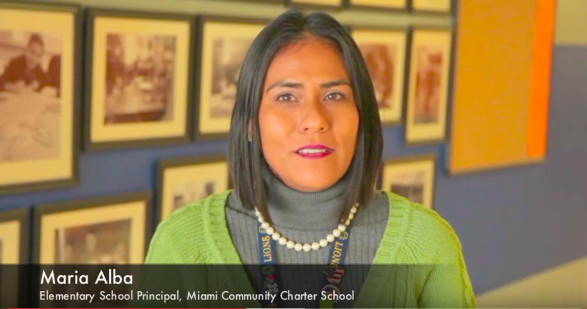 A Difference Made: The Florida Charter School Alliance & Miami Community Charter Working Together