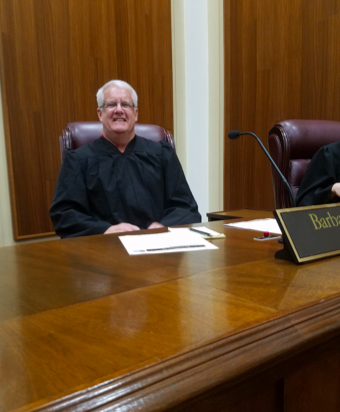 Bell Creek Academy teacher invited to Supreme Court Institute